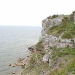Högklint auf Gotland